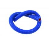Silikónová hadica Flexi TurboWorks, 15 mm, (Dĺžka: 10-100cm), Modrá, PRO