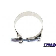 Hadicová spona široká TurboWorks 47-55 mm