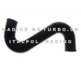 Flexibilná hadica sania 70mm Čierna