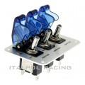 Ovládacie panely, prepínače, tlačidlá, odpojovače batérií (4)