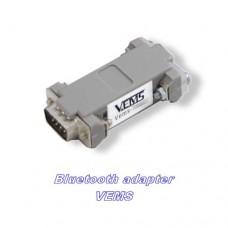 Adaptér Bluetooth - RS232 VEMS